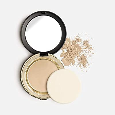 """Mirenesse Cosmetics"" Skin Clone Foundation Mineral Face Powder SPF 15 13G / 0.46Oz (23. Mocha) - Authentic"