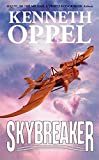 YA fantasy book reviews Kenneth Oppel Matt Cruse 1. Airborn 2. Skybreaker 3. Starclimber