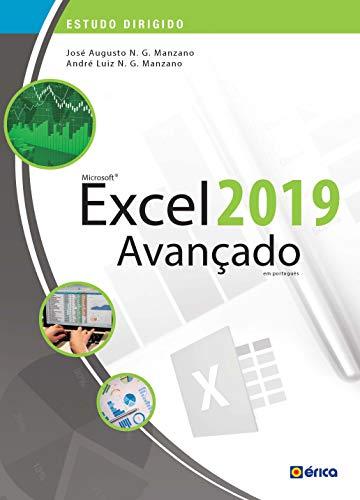 Estudo Dirigido De Microsoft Excel 2019: Avançado