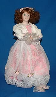 Ashton Drake ** Rose who is love ** 76201 by The Edwin M Knowles China Company