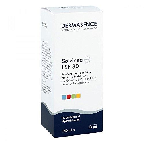 Dermasence Solvinea Sonne 150 ml