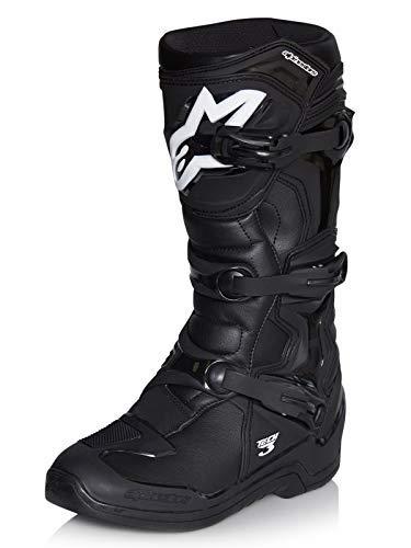 Alpinestars 2013018-10-12 Men's Tech 3 Motocross Boot