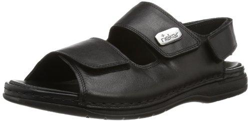 Rieker 25550 heren sandalen