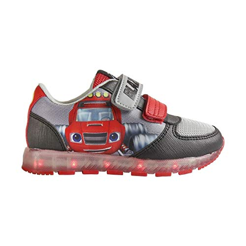 Zapatillas Deportivas con LED Blaze and the Monster Machines 72646