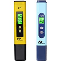 Pancellent Water Quality Test Meter (Yellow)