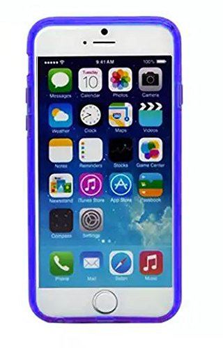 iPhone 6 Plus Case,iPhone 6s Plus Case,Rubber TPU Phone Case for Apple iPhone 6 Plus iPhone 6S Plus