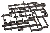 DCD Modular Dungeon System for Tabletop & RPG Games - Knight Set