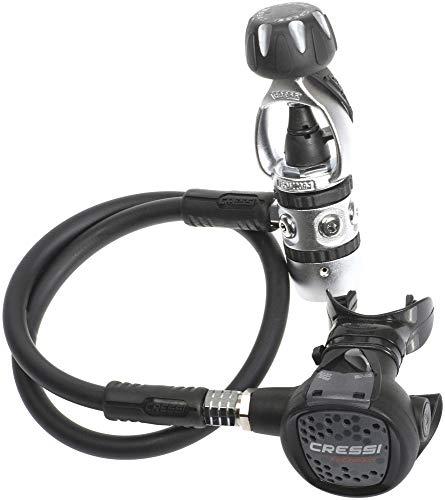 Cressi AC2 Compact-INT - Regulador de Buceo