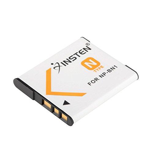 Insten Li-ion NP-BN1 Battery Compatible with QX10 QX100 T99 T110 TF1 TX5 TX7 TX9 TX10 TX20 TX30 TX55 TX66 TX100V TX200V W310 W320 W330 W350 W360 W380 W390 W510 W515PS W520