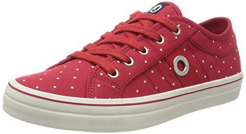 s.Oliver 5-5-23644-24, Zapatillas para Mujer, Red Dots 506, 38 EU