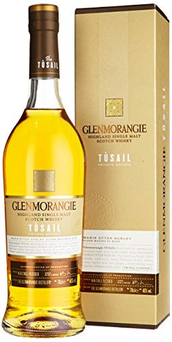 Glenmorangie TÙSAIL Private Edition Whisky (1 x 0.7 l)