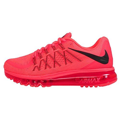 Nike - Huarache Dance Mid - 386383101 - Farbe: Weiß-Schwarz-Violett - Größe: 36 EU