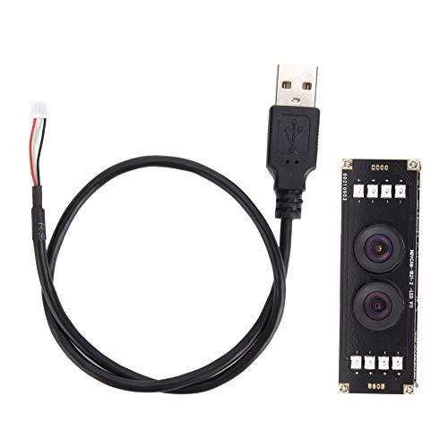 Módulo De Cámara Módulo De Cámara USB Reconocimiento Facial Sensor HM2131 1920x1080 30fps Módulo De Cámara De 2 Millones De Píxeles
