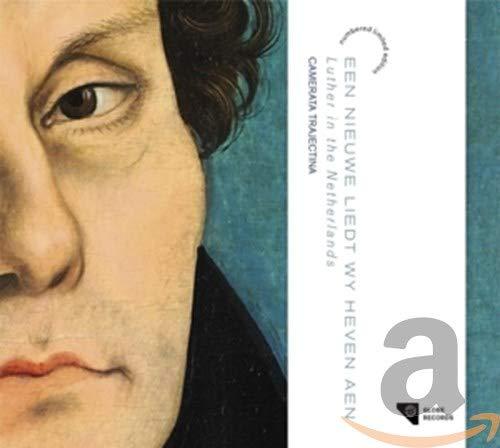 Praetorius: Een Nieuwe Liedt Wy Heven Aen