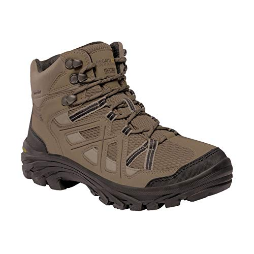 Regatta Womens/Ladies Burrell II Hiking Boots (UK Size 8)...