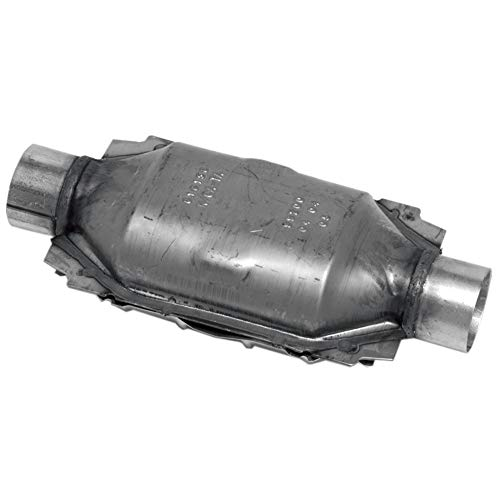 Walker Exhaust Standard EPA 15038 Universal Catalytic Converter