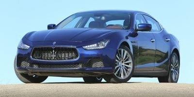Maserati 4 Door >> 2014 Maserati Ghibli