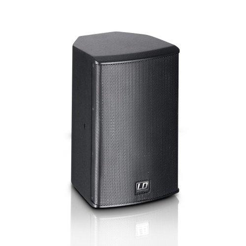 LD Systems ldsat62g2–SAT 62G2Schwarz Lautsprecher passiv-Bauform Par