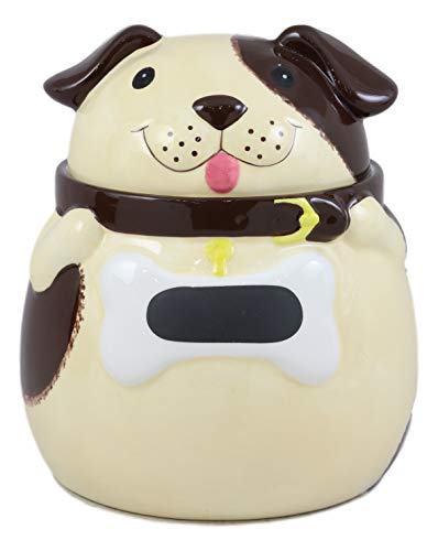 puppy dog cookie jar for sale