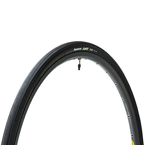 パナレーサー(Panaracer) クリンチャー タイヤ [700×28C] コンフィ F728-CMF-B ブラック ( クロスバイク ロ...