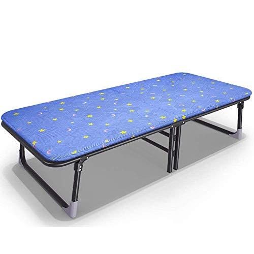 FGA Lit Pliant lit de Bain de Soleil lit de Camp Bureau Bureau lit Siesta inclinable lit d'hôpital chaises de Camping