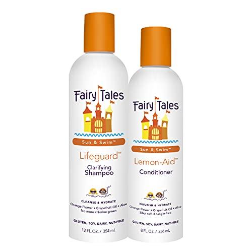 Fairy Tales Swim Shampoo and Condit…