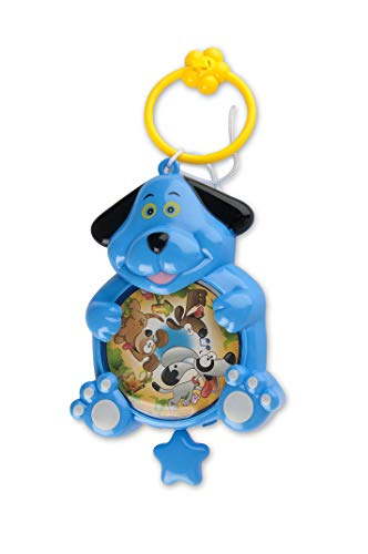 Móbile Musical Cachorrinho – ZP00623 – Zoop Toys