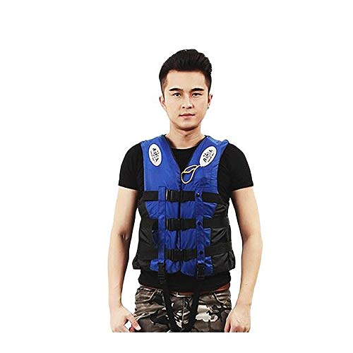 Best Price! XIMINGJIA Life Jackets, Life Jackets for Adults and Children, Available in Four Colors. ...