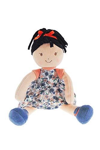 Bonikka 6600-4 Piccola Tammy Lu Bambola in Stoffa 25 cm