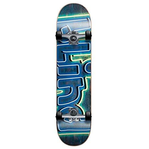 Blind blcofu088Skateboard Completo Multicolore Dimensioni 7,875