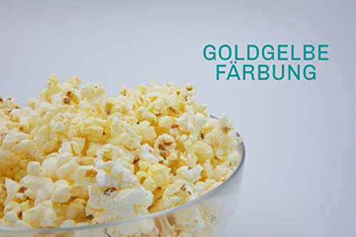 Haase Food – Popcorn Öl – mit Butteraroma – halbflüssig - 3