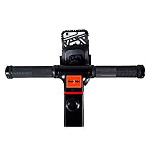 More4Mini Height Adjustable Handlebar Kit for Ninebot by Segway MiniPro