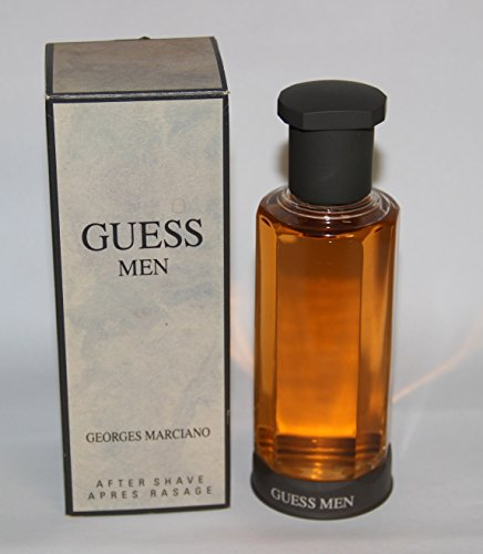 Georges Marciano Guess Men 100ml After Shave Lotion