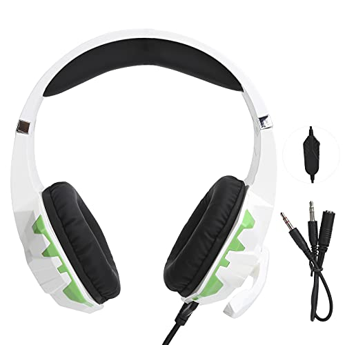 cloudbox E-Sports Gaming Headset-G9000MAX E‑Sports Gaming Headset Cuffie da Gioco cablate Cuffie cablate per PS4/PS5/XBOX