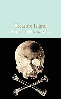 Treasure Island (Macmillan Collector's Library Book 107) (English Edition) par [Robert Louis Stevenson, Sam Gilpin]