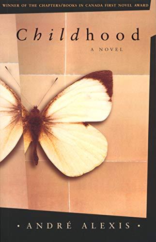 Childhood: A Novel (English Edition)