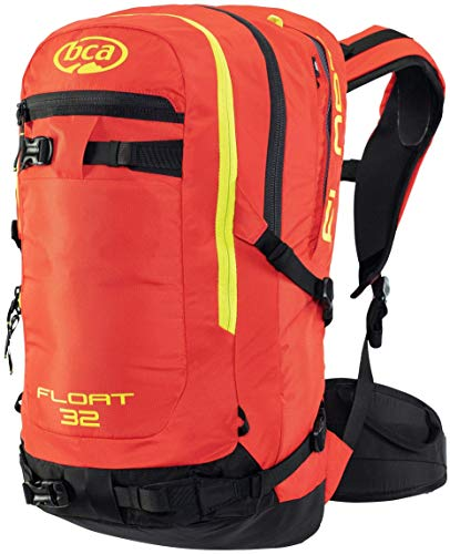Backcountry Access BCA Float 32 Avalanche Airbag 2.0 – Warning red