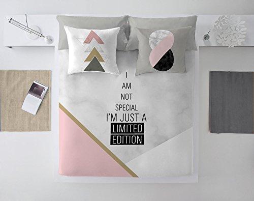 Dream&Fun Funda nórdica Limited para Cama de 180 cm