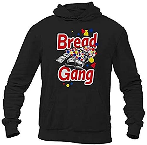 PTHStore Bread Gang MoneyBagg Yo Merch Wonder Merch Merchadise Apparel Clothes Clothing Tshirt Long Sleeve Sweatshirt Hoodie Gift for Men Women Youth Kids Boys Girls