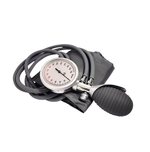 Manuelles Blutdruckmessgerät PREMIUM 2-Schlauch RR-Messer