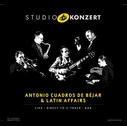 Studio Konzert [180g Vinyl Limited Edition] [Vinyl LP] [Vinilo]