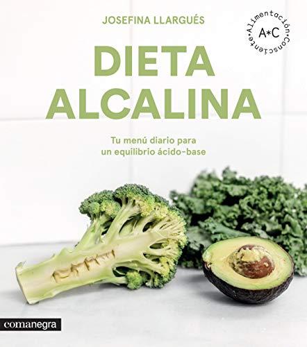 Dieta alcalina: Tu menú diario para un equilibrio ácido-base