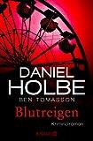 Blutreigen: Kriminalroman (Ein Sabine-Kaufmann-Krimi 5)