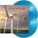 Flying Colors: Second Nature (Ltd.2lp 180gr Light Blue Re-Issue) [Vinyl LP] (Vinyl (Ltd. Edition))