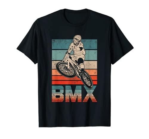 Bmx Vintage Fahrrad Fans Geschenk Jungs Jugend Bmx -  Bmx Vintage Fahrrad