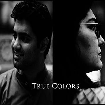 True Colors (feat. Raafia)