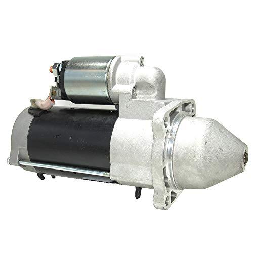 MT parts Anlasser f/ür Marinemotoren