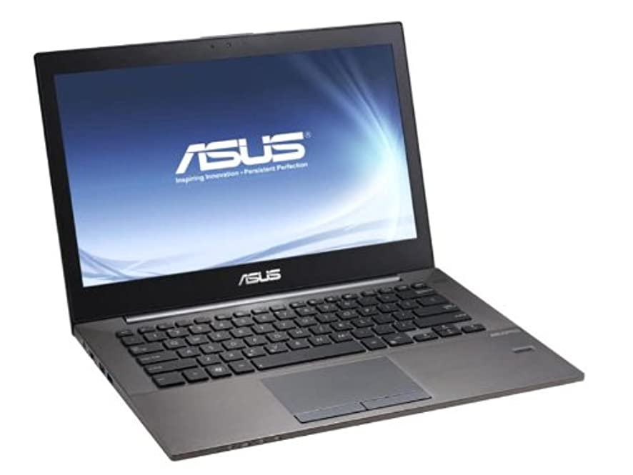 ASUS B400A-XH52 14.1-Inch Laptop (Black)
