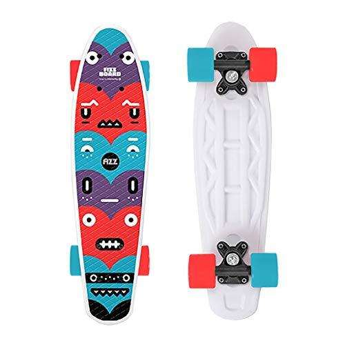 Street Surfing 05-07-013-6 Skateboard