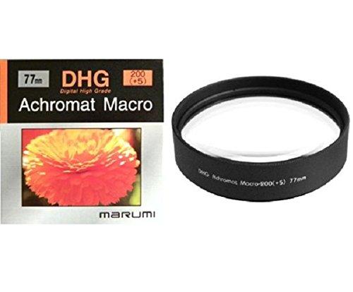 MARUMI DHG200ACH77 Filtro per lenti della macchina fotografica 7.7 cm Close up camera filter
